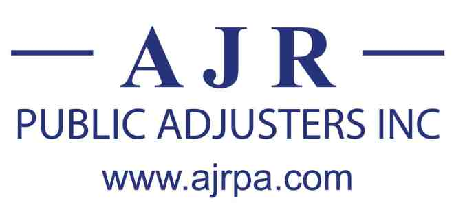 AJR Logo smaller picture