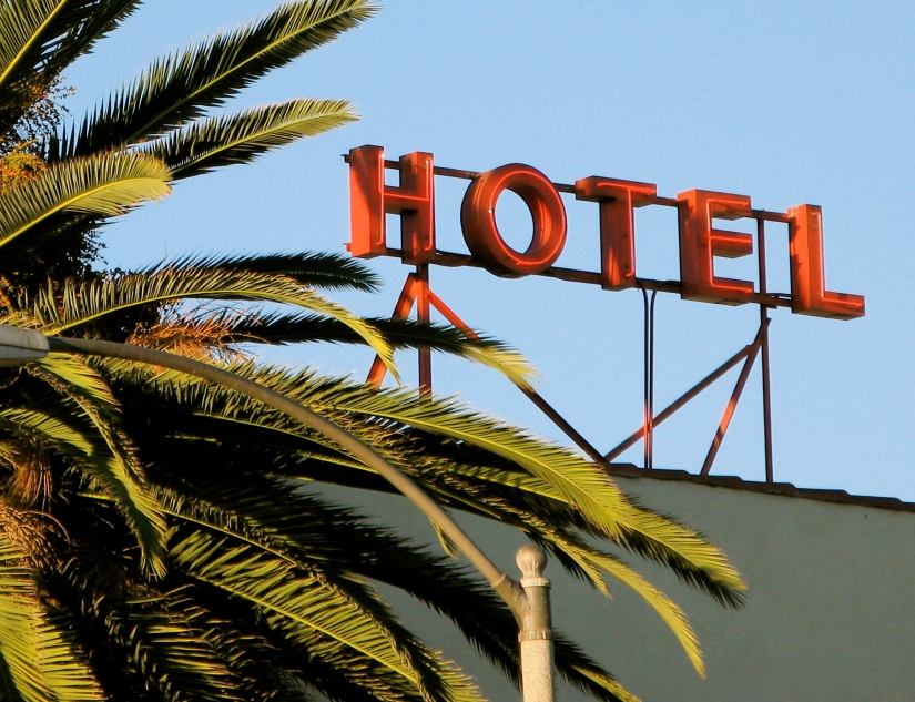 Hotel & Motel Safety FIRE Emergency Tips