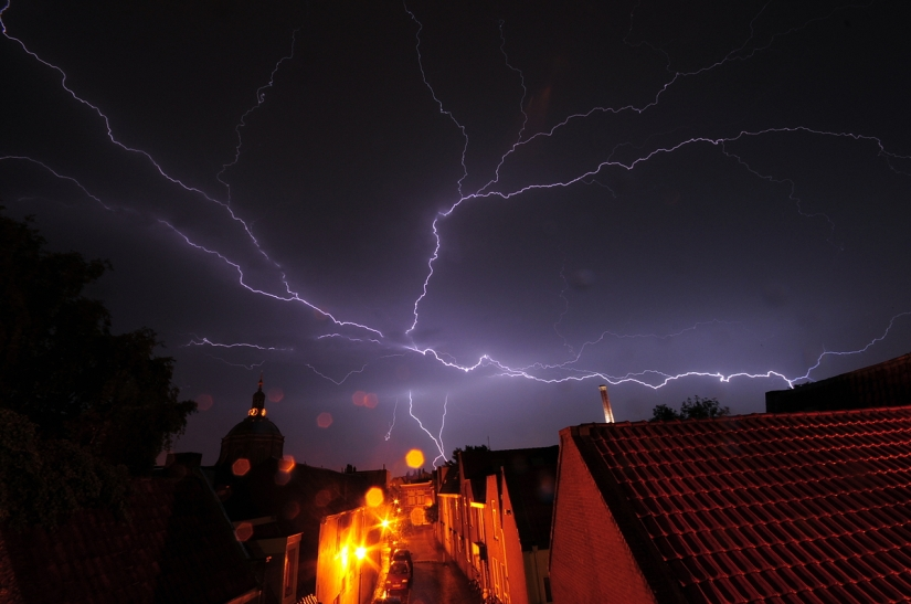 Who to call for Property Damage this MonsoonSeason.