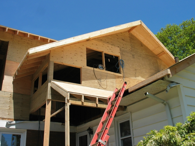 """""""Sistering"""" a joice and the repair of a home via Summit BusinessSystems"""